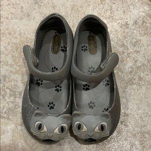 Kids cat Melissa shoes